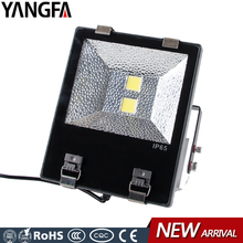 2017 hot selling classical led flood light 100w for outdoor or indoor