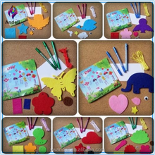 Children's DIY Windchime & Felt Windchime With Various Designs Available