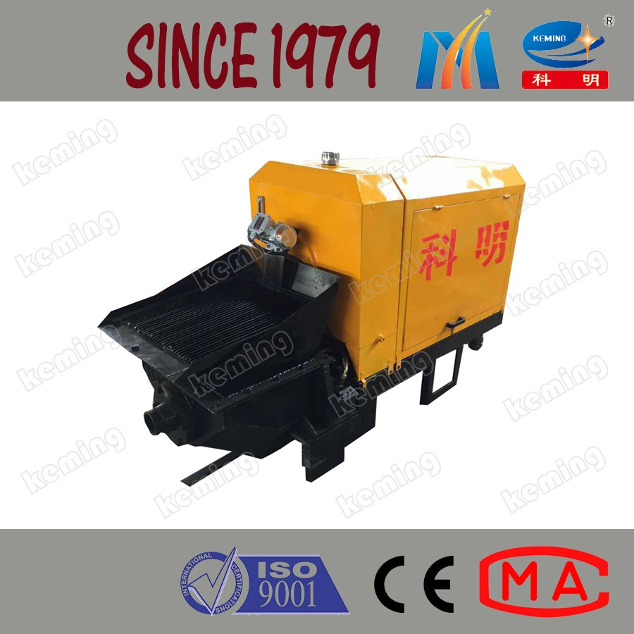 Wet Concrete Construction Concrete Grout Concrete Pouring Equipment