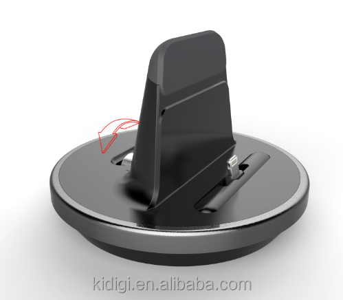 kidigi universal Sync & Charge Dock for iPhone/iPad/iPod LC-UAP-M