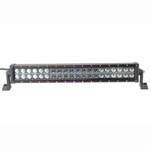 22 inch Offroad led light 120W LED Work Light Bar for Driving Tractor Boat Truck SUV ATV Car Garden Backyard 12V with Wiring Kit