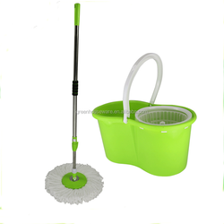 2017 New Microfiber material Shopping Online Website selling spin mop