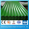 DX52D+Z polycarbonate transparent roofing sheet price of roofing sheet in kerala