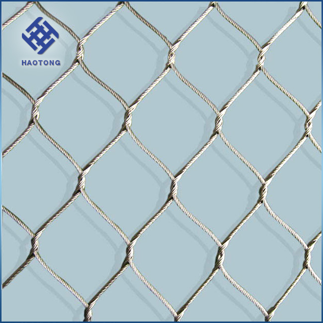 Factory supply mesh screen brass decorative wire mesh