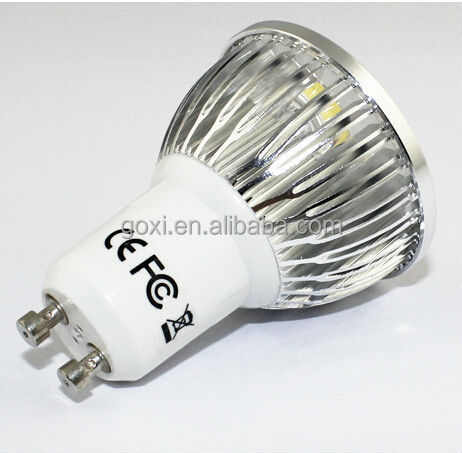 China factory high quality lighting led,led spotlight gu10 led with 2 year warranty