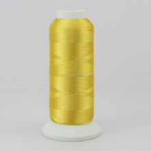 108D,120D/2 100% Viscose Rayon embroidery thread