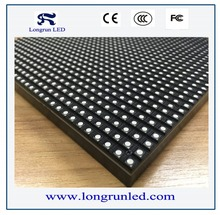 High brightness P6 indoor 32x32 led module /led video wall panel