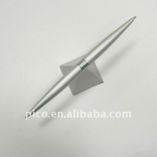 Suspension Ballpoint Pen Magnetic Pen Helicopter Table Pen For Promotion