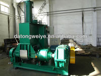rubber boots making machine/rubber kneader
