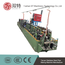 Used SS Pipe Production Line/Tube Forming Mill Roll Factory
