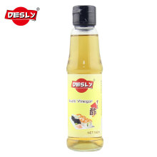 Chinese natural brewed Sushi vinegar 150ml