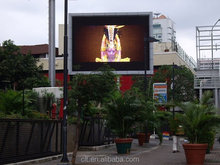 sex xxx video p16 outdoor dip led screen display board/rgb led big tv display full color
