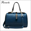 2016 new products fashion wholesale offfice women bag Genuine leather handbag manufacturer