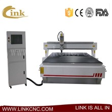 High steady cnc router with 3kw water cooled spindle/leadshine and stepper motor chinese homemade