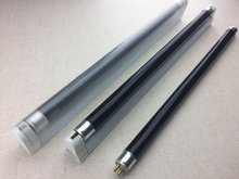 F4T4 BLB lamp T4 fluorescent tube 6W blacklight blue lamp