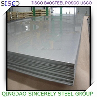 Cold Rolled Stainless Steel Sheet satin brushed hairline finish, Cold Rolled Hot Rolled Stainless Steel Sheet