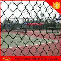 used chain link fence extensions machine