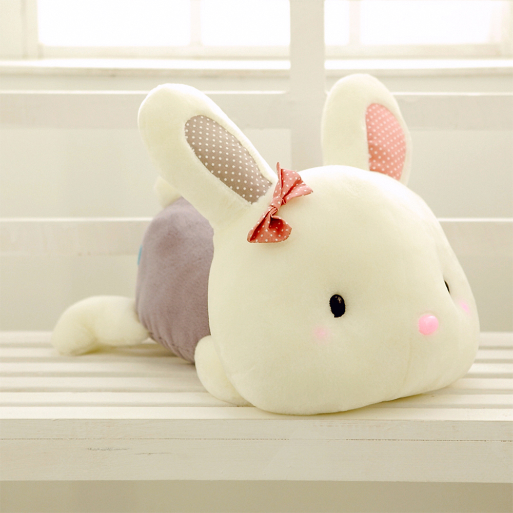 20cm stuffed bunny lovely plush <strong>rabbit</strong> toy