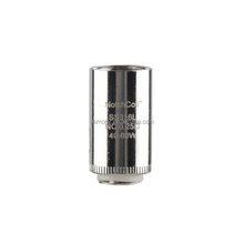 China Wholesale Supplier Fast shipping Eleaf Lyche NC Notch Coil 0.25ohm/Dual 0.25ohm Replacement Atomizer Head Eleaf Lyche Coil