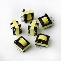 Electric Power High Frequency Transformer With