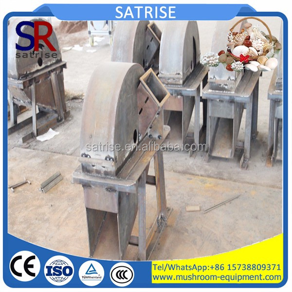 rice crop cutting machine/wheat wood crusher made in China