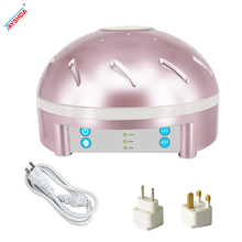 sound machine white noise spa relaxation machine with rechargeable battery