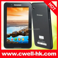 7 inch Original Lenovo A3300 Tablet PC 1GB RAM 16GB ROM MTK8382 Quad Core WIFI Bluetooth GPS 3G Tablets Phone Call Tablet Lenovo
