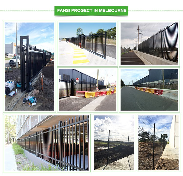 Hot dip galvanised used temporary fence, temporary fence panels hot sale temporary fence