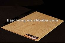 natural wooden PVC cladding plastic ceiling panel,PVC Ceiling,PVC ceiling panel