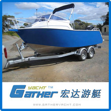 2015 Fashion Alibaba Suppliers Excellent Material Aluminum Jon Boat