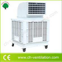 Heavy Duty humidity control two stage evaporative air cooler