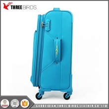 8 wheels china wholesale hot New travel bags/bags/woman luggage/airport suitcase