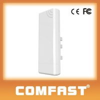 COMAFST CF-E214N Outdoor CPE Network Bridge 2015 Strong Signal WIFI Router 2.4Ghz Wifi Signal Repeater Wifi Access Point