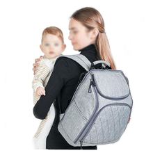 Multifunctional Mom Baby Diaper Bag Backpack Shoulders out pack Super Large Capacity Mummy Bags