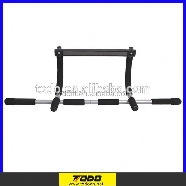 Wholesale iron material pull up bar outdoor for wholesale