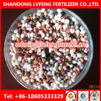 FERTILIZR NPK 10-5-25