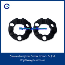 ISO ODM OEM custom molded rubber products components
