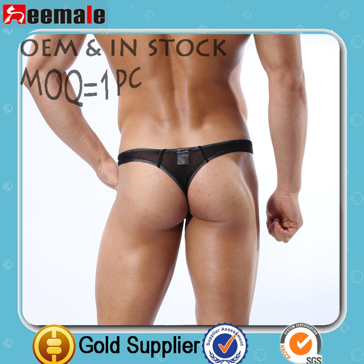 Wholesale Hot Sexi Photo Image Sexy Pictures Of Men In Thong Transparent Mesh Thongs