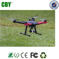 Hot Style four-axis control 2.5G Kit Board Aerial Photography Remote Control Aircraft with HD Camera