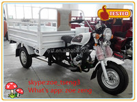 200cc motorized rickshaw three wheel motorcycle