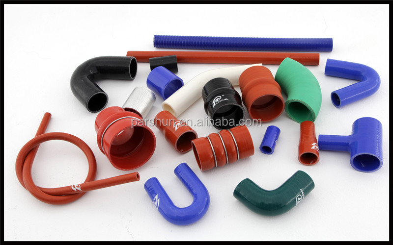 High Temperature Silicone Air Intake Hoses for VOLVO