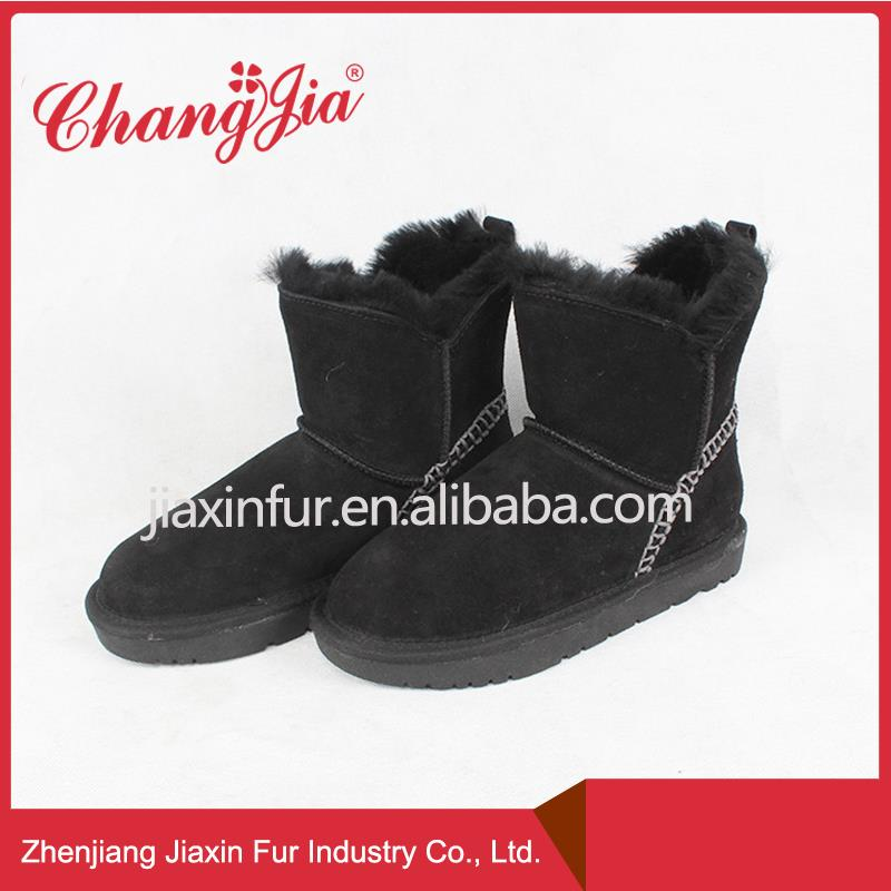Brand new Faultless Sheep Wool Boots