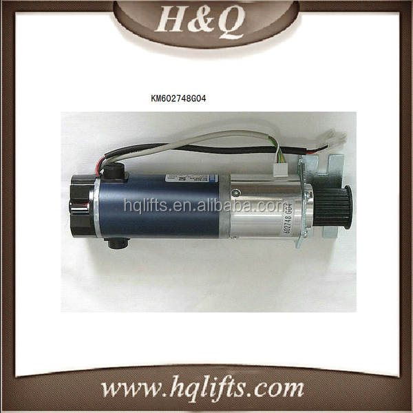 Kone lift 89717G06 elevator door motor, elevator machine