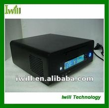 Iwill HT100 Computer Chassis for HTPC