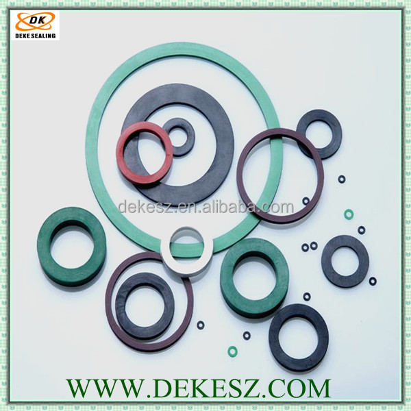 epdm gasket factory ISO TS16949