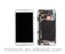 Replacement LCD assembly with frame For Samsung Galaxy Note3 SM-N900 N9005 N900A