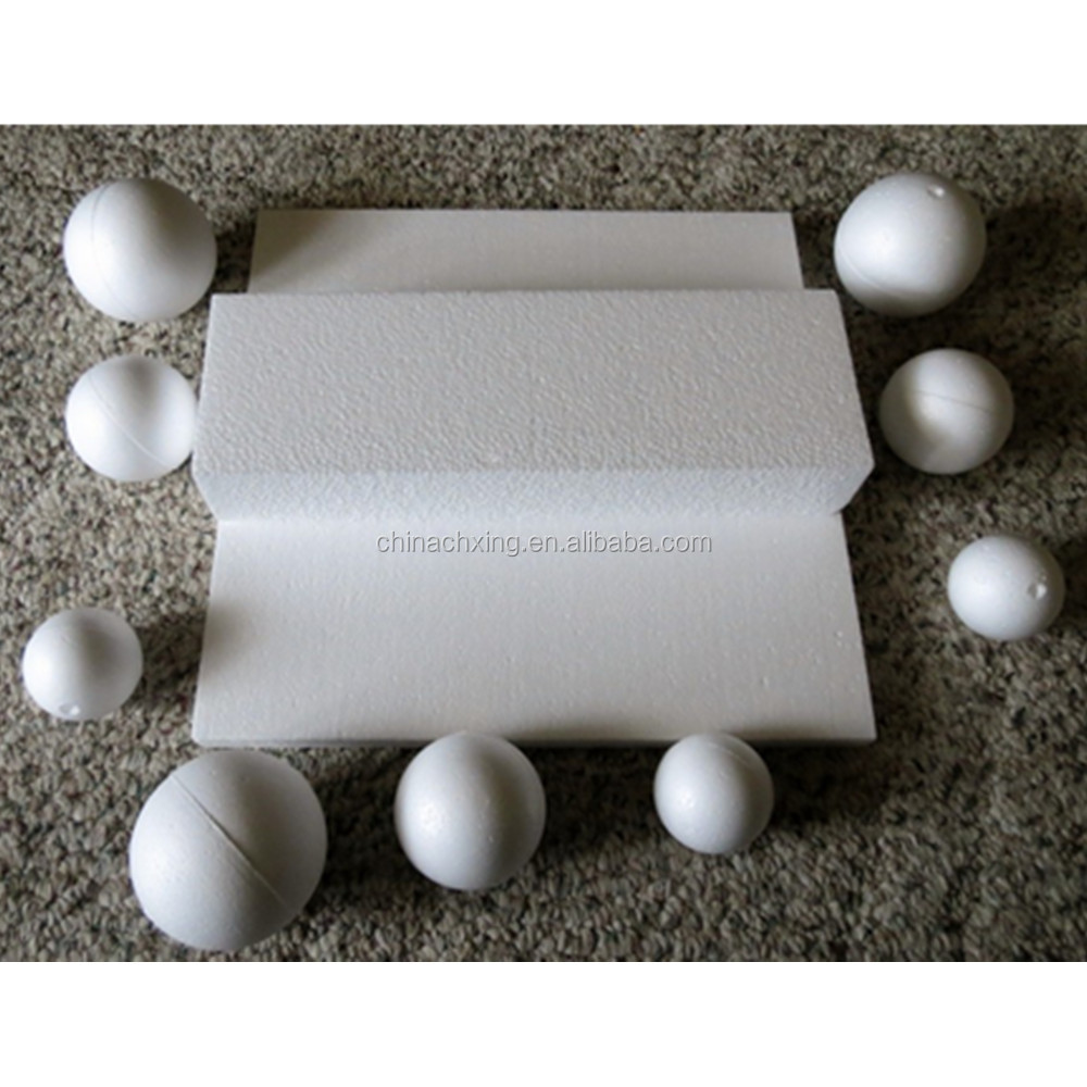 Cheapest Small size polystyrene foam balls for party decoration