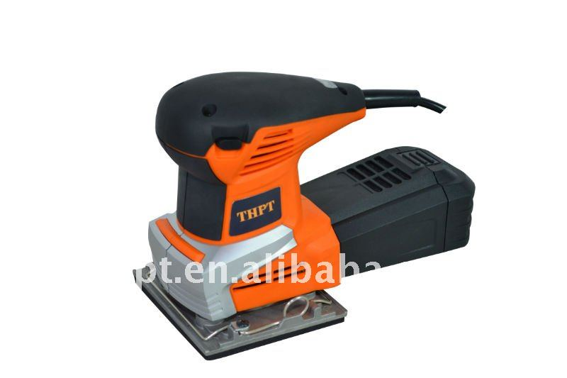 250w power orbital plam sander 120~240v 50/60Hz