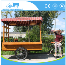 new coffee tricycle coffee bike Distinctive coffee bike for sale
