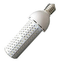 27w 36w 54w 80w 100w IP65 E40 LED corn light, LED corn bulb, corn LED light